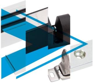 FSH Cabinet Locks